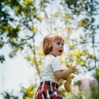 Детское счастье :: Oleg