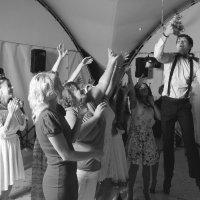 Букет невесты :: evgeny timosh