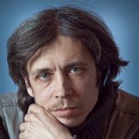 портрет :: evgeny timosh