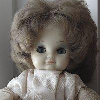 кукольный портрет :: Юлия Денискина