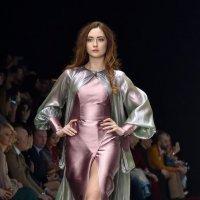 Из коллекции дизайнера Игоря Гуляева :: Светлана Яковлева