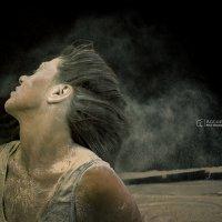 В тумане дней :: Anton Lipatov