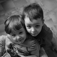 Братья :: Дмитрий Рыжов