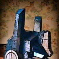 Optimus Prime :: Серёга Марков