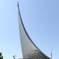 Москва ВВЦ :: Олег Савин