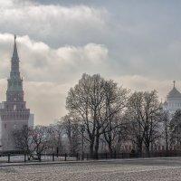 Московский Кремль. Фото 5. :: Вячеслав Касаткин
