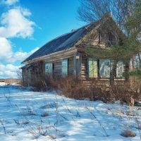 Дом №31 :: Геннадий Клевцов