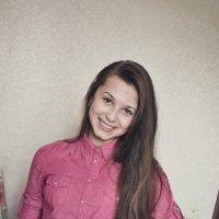 Улыбка :: Леся Орлова