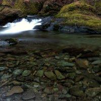 Река :: Сергей Белышев