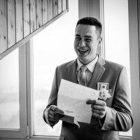 письмо от невесты :: Лилия Винер
