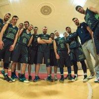 Баскетбольная команда :: Иван Гран