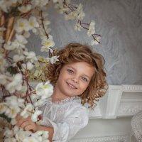ангелочек :: Юлия Fox(Ziryanova)
