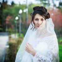 Портрет невесты :: Павел Ладный