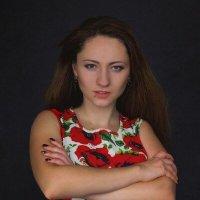 Tata Beauty girl :: Алексей Гончаров