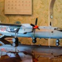 Не игрушка, но точная копия :: Валерий Смирнов