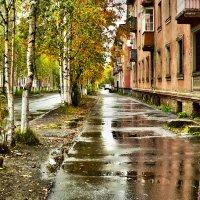 Улица Полярная :: Алла Рыженко