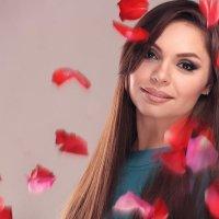 девушка-весна :: Tatiana Florinzza