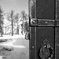 Спасо-Бородинский женский монастырь :: Natalia Mihailova