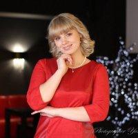 Натали :: Yana Odintsova