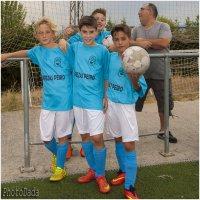 Будущее испанского футбола ! :: Игорь Абламейко