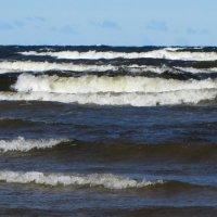 Море волнуется... :: veera (veerra)