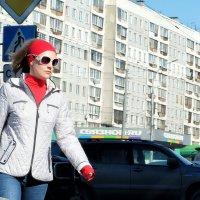 в движении :: Dmitry i Mary S