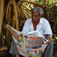 После вчерашнего (Шри Ланка) :: Victor Spacewalker