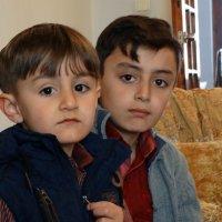 Братья :: azer Zade