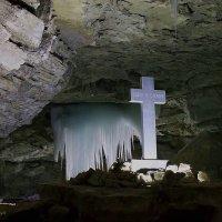 Кунгурская Ледяная пещера :: Галина Стрельченя