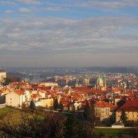 Вид на Прагу :: Ирина ***