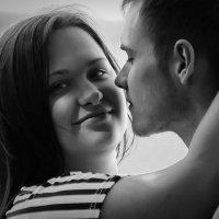 Это любовь! :: Валерий Гудков