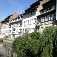 Прогулки по Страсбургу... :: Алёна Савина