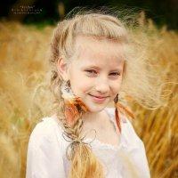 Моя маленькая вдохновительница, моя муза Валерия .... :: Кристина Беляева