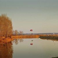 Осенний пикник :: Виктор Четошников
