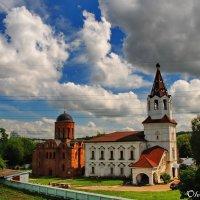 Церкви Смоленска :: Олег Семенцов