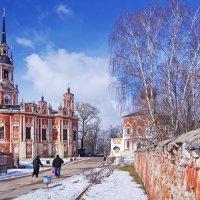 Можайский Кремль. :: Ирина Нафаня