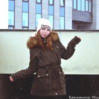 Лиля :: Кристина Милославская