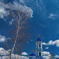 Россия :: Сергей