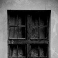 окно в пустоту :: Юлия Ярош
