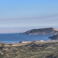 Киммерия, Крым :: Марина