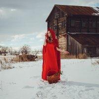 Однажды в сказке :: Ирина Кулагина