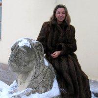 Оксанка :: Георгий Кашин