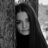 Мир :: Kristina Neverova