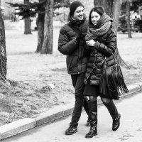 Вместе :: Светлана Шмелева