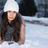 зима :: юлия макухина
