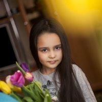 Ярослава :: Кристина Шереметова