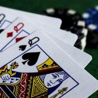 Покер :: Александр Семеняка