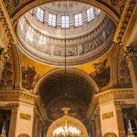 Казанский кафедральный собор (СПб) :: Валерий Смирнов