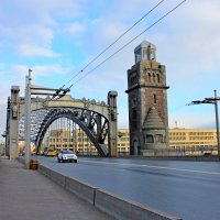 мост :: Алла Лямкина
