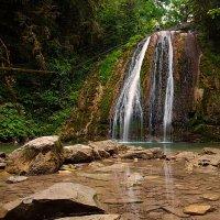 """На экскурсии """"33 водопада"""". :: Алексей Хаустов"""